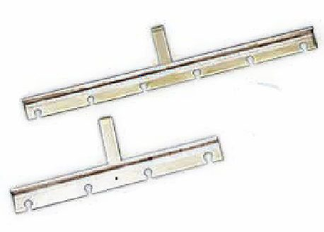 F) Float - T-Type Brackets
