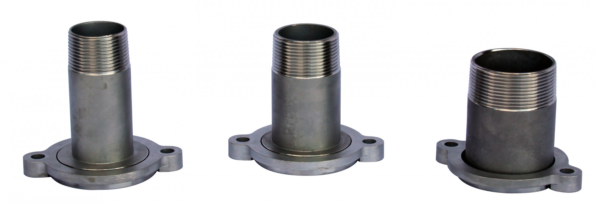 Stainless Steel Pump Adapter